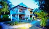 Indian Ocean Lodge - Praslin  Seychelles