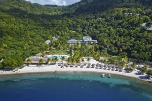 Sugar Beach, A Viceroy Resort - St. Lucia Sugar Beach Saint Lucia