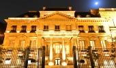 Park Hyatt Palacio Duhau -  Buenos Aires Argentina