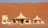 Desert Nights Camp - Wahiba Sands Desert  Oman