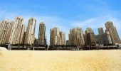 Amwaj Rotana - Jumeirah Beach Dubai Dubai