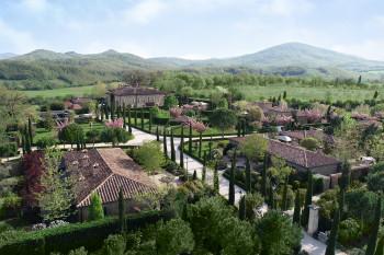 Hotel Borgo Santo Pietro