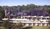 Ilala Lodge -  Victoria Falls Zimbabwe