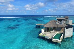 Six Senses Laamu -   Maldive