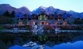 Blanket Bay Lodge - Wakatipu Lake Glenorchy Nuova Zelanda