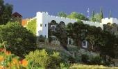 Heinitzburg Hotel  -  Windhoek Namibia