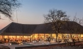 Chobe Bush Lodge - Chobe National Park Kasane Botswana