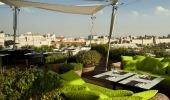 Mamilla Hotel -  Gerusalemme Israele