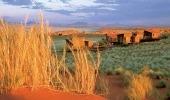 Wolwedans Dunes Lodge - Namib Desert  Namibia