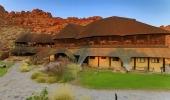 Twyfelfontein Country Lodge -  Twyfelfontein Namibia