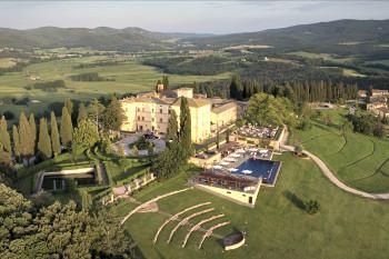 Castello Casole