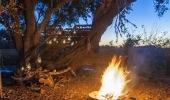 Pom Pom Camp - Okavango Delta  Botswana