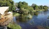Zambezi Sands - Zambezi National Park  Zimbabwe