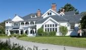 Otahuna Lodge -   Nuova Zelanda