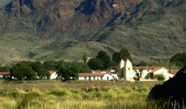 Hacienda de Molinos -  Salta Argentina