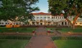 Victoria Falls Hotel, The -  Victoria Falls Zimbabwe