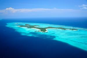 One&Only Reethi Rah -  Maldive Maldive