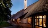 Mokuti Etosha Lodge - Etosha National Park  Namibia