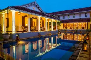 Uga Residence - Sri Lanka Colombo Sri Lanka