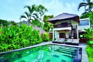 Belmond Jimbaran Puri - Bali  Indonesia