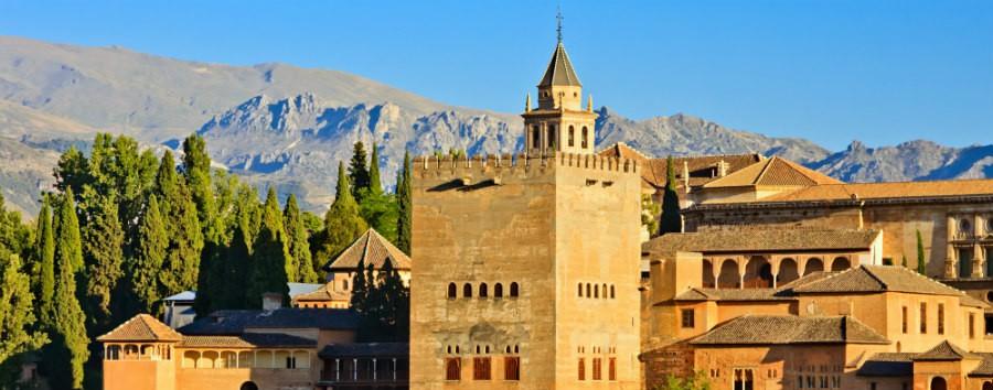 Crociera in veliero Spagna & Portogallo - Spain - Granada