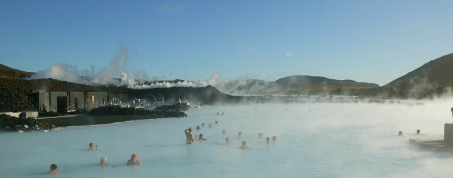 Altipiani Meravigliosi - Iceland Blue Lagoon - Courtesy of Iceland Travel