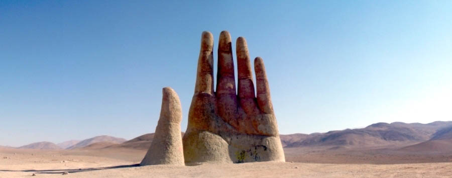 Casa Atacama - Atacama Desert, Mano del Desierto