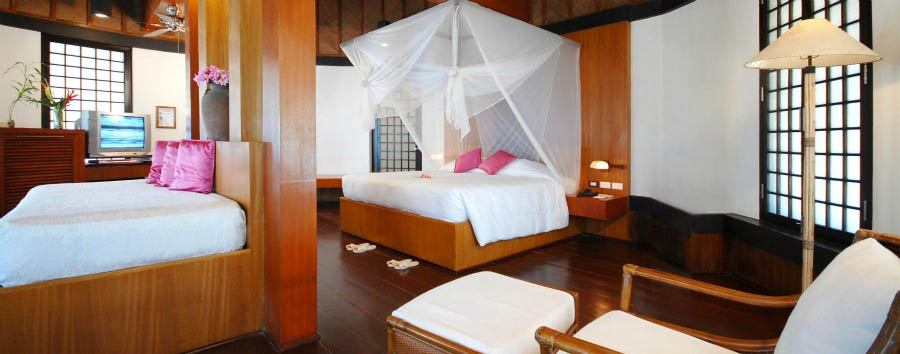 Fridays+Resort+Boracay+-+Premier+Suite+Bedroom