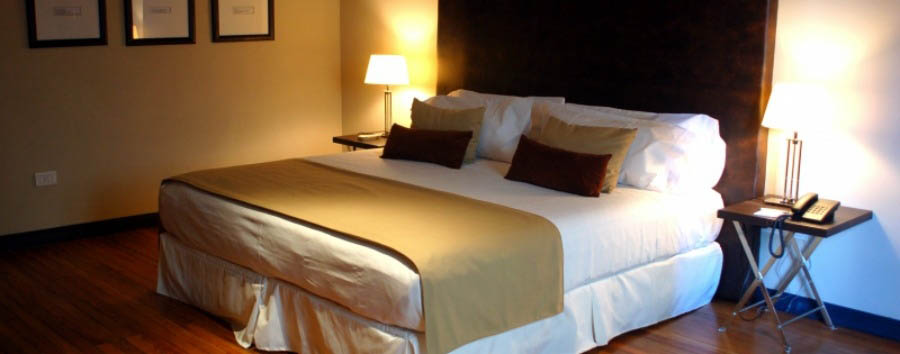 Legado+Mitico+Salta+Boutique+Hotel+-+%22The+Poet%22+Classic+Bedroom