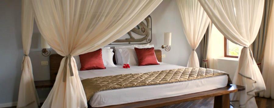 Zanzibar, Essque Zalu Paradise - Zanzibar Essque Zalu Suite interior