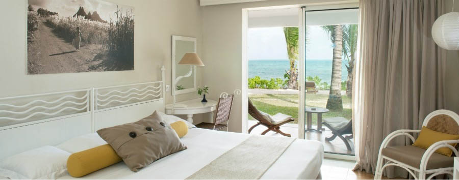 Tropical+Attitude+Hotel+-+Couple+Superior+Seaview+Bedroom