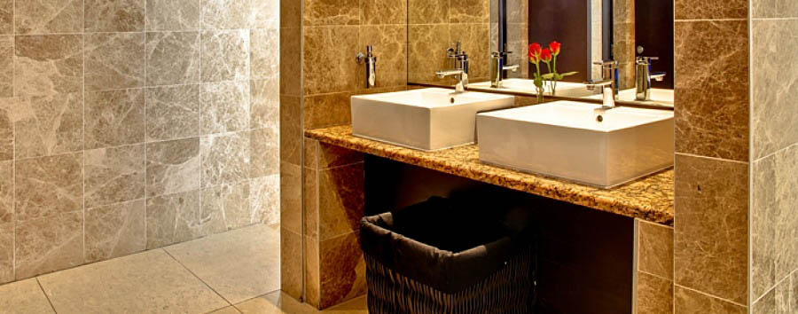 Pepper Club Luxury Hotel & Spa - Bathroom