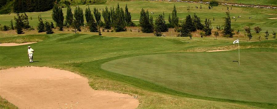 Llao Llao Resort - Golf Course