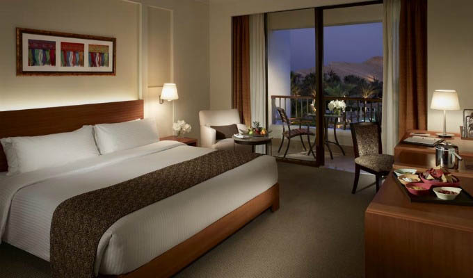 Shangri La's Barr Al JIssah Al Waha, Superior Room - Oman