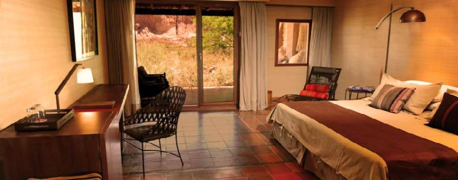 The Atacama Experience - Chile Alto Atacama Hotel,
