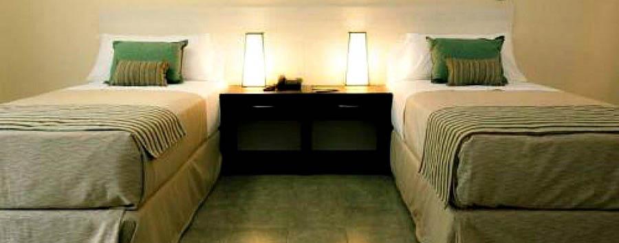 Village Cataratas Hotel - Standard Twin Room
