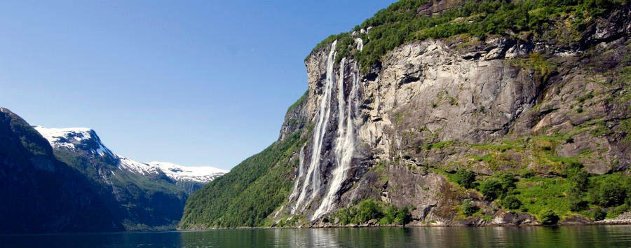 Norvegia e Islanda: pure nature - Norway The Geirangerfjord © Terje Rakke/Nordic life - Visitnorway.com
