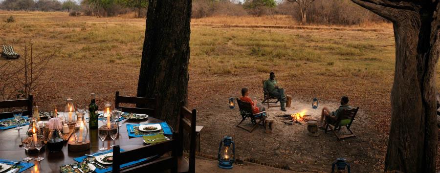 Chicoko Tree Camp -