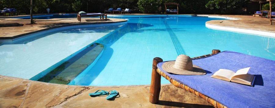 Kinondo Kwetu - Pool View