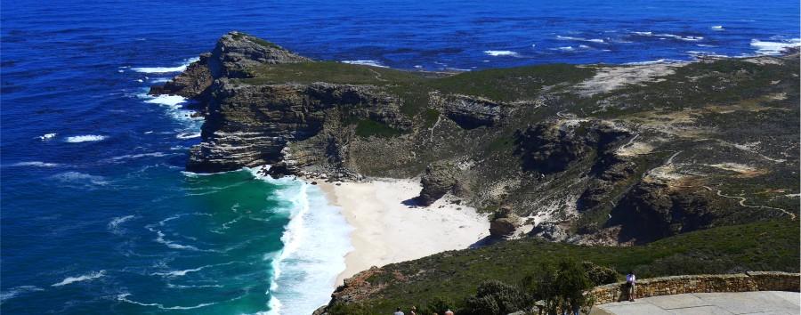 Sudafrica Malaria free - South Africa Cape Peninsula - Cape Peninsula View