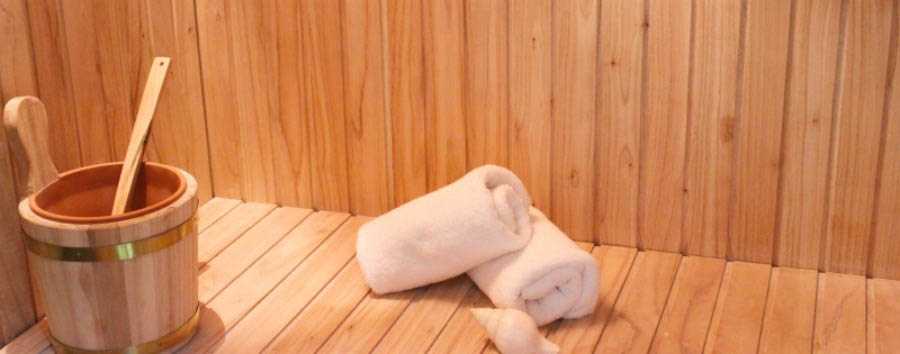 Dazzler Tower Hotel Puerto Madryn - The Sauna