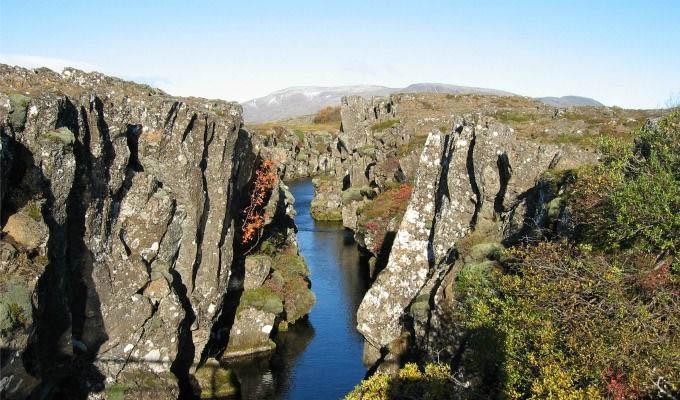 Thingvellir National Park - Courtesy of Iceland Travel - Iceland