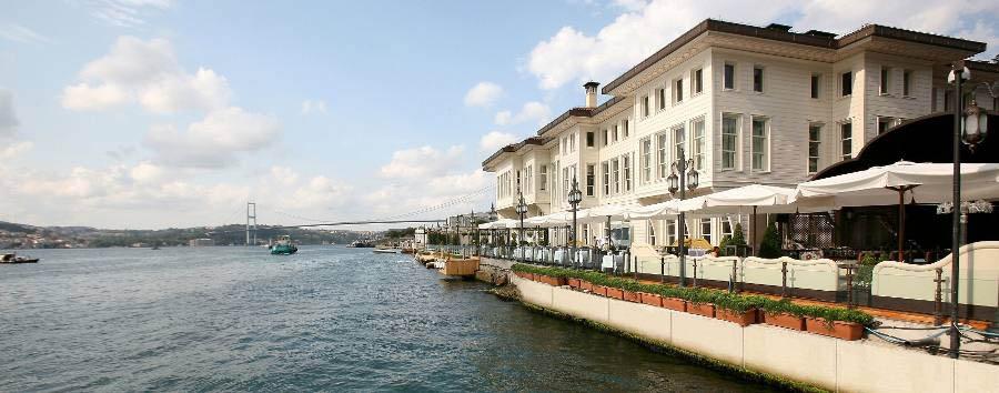 Hotel Les Ottomans -