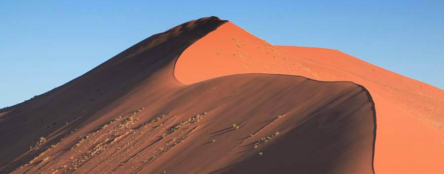 Namibia Adventure - Namibia Sossusvlei Dunes