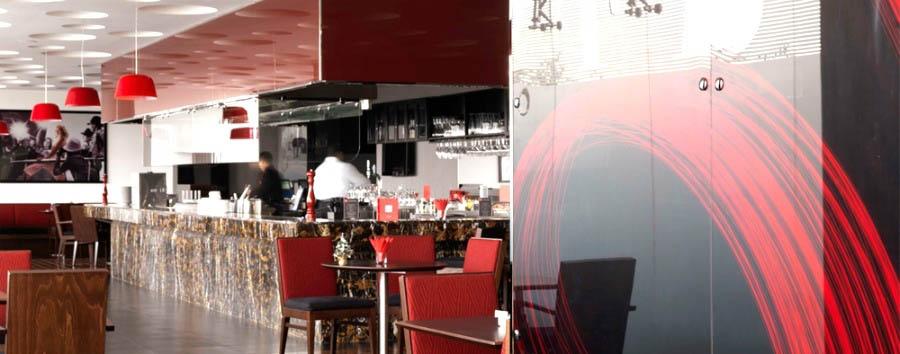 Park Inn Hotel Muscat - RBG Restaurant