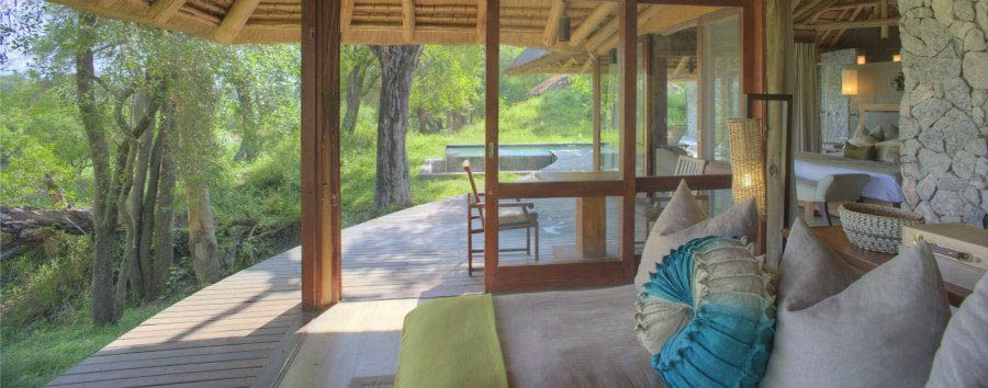 Leadwood+Lodge+-+Suite+Private+Deck+and+Interior