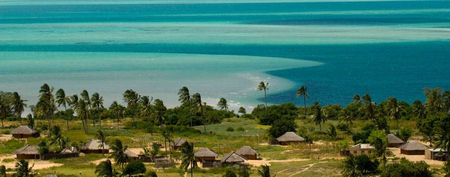 Mozambico: avventura e relax - Mozambique Baixo Do Pinda