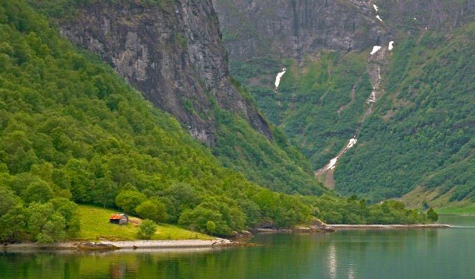 Sognefjord © C H - Visitnorway.com - Norway