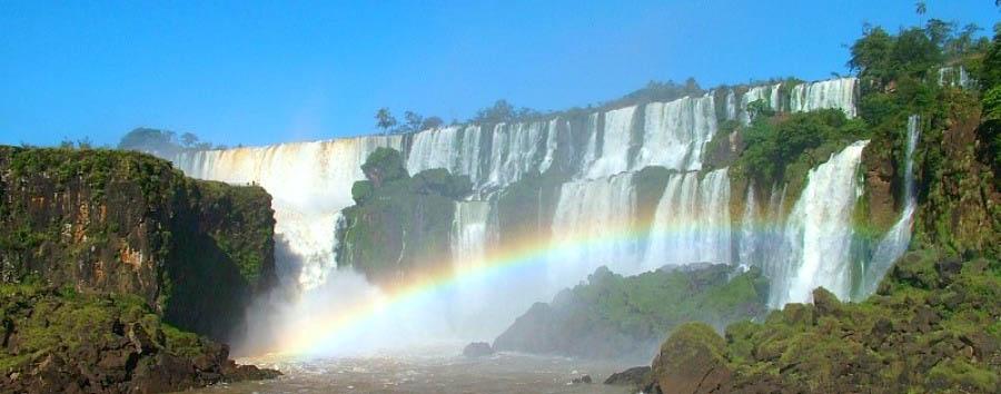 Wildlife of Argentina - Argentina Iguazù Falls