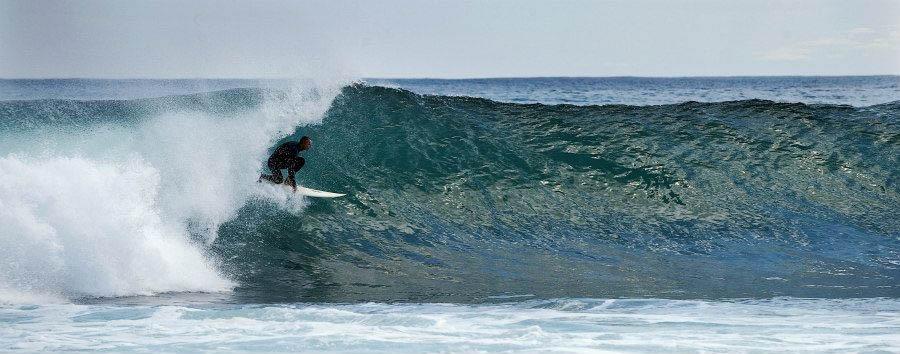 Australia, West Coast Drive - Australia Western Australia, Surfing in Kalbarri © Australia's Coral Coast/Tourism Australia